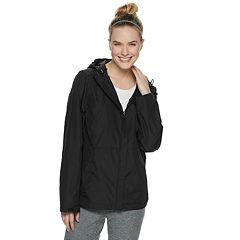 Women's ZeroXposur Darlene Hooded Packable Hard Shell Jacket