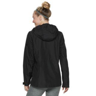 Women's ZeroXposur Darlene Hooded Packable Hard Shell Jacket