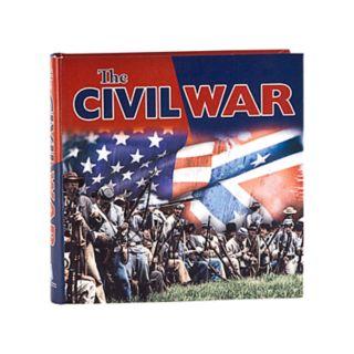 The Civil War Book by Publications International, Ltd.