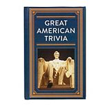 Great American Trivia Book by Publications International, Ltd.