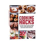 Cooking Hacks Book by Publications International, Ltd.