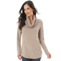 Womens White Sweaters Tops Clothing Kohls