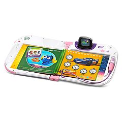 LeapFrog LeapStart Pink 3D Interactive Learning System