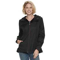 Women's ZeroXposur Shelby Hooded Rain Jacket