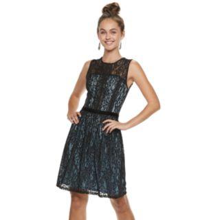 Disney's The Nutcracker Juniors' Collection Lace Dress