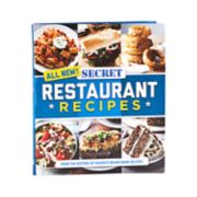 Secret Recipes Book by Publications International, Ltd.