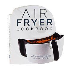 Air Fryer Cookbook by Publications International, Ltd.