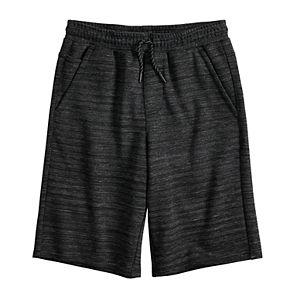 Boys 8-20 Urban Pipeline? Double-Knit Shorts