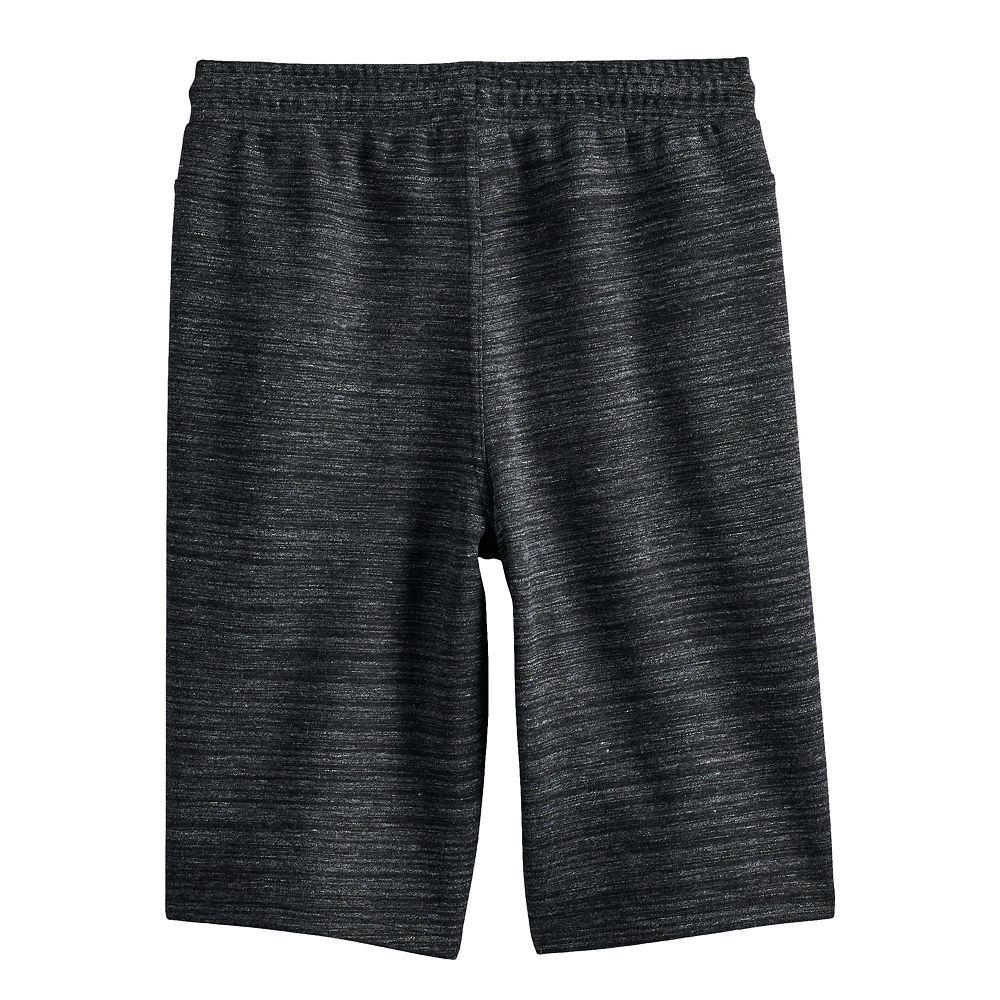 Boys 8-20 Urban Pipeline™ Double-Knit Shorts