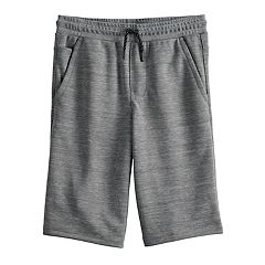Boys 8-20 Urban Pipeline™ Double-Knit Shorts
