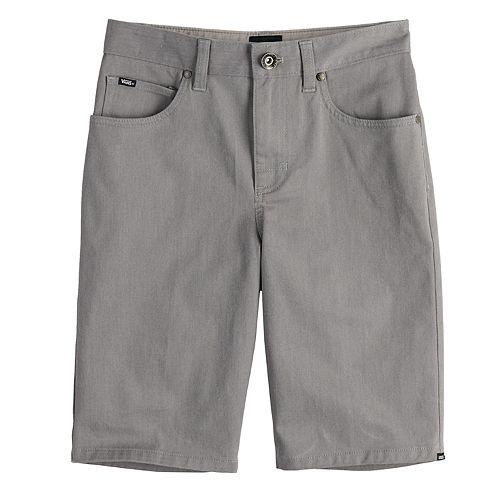 Boys 8-20 Vans 5-Pocket Shorts