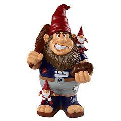 NFL New York Giants Team Gnome
