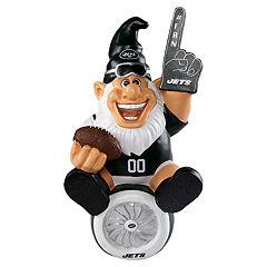 NFL New York Jets Team Gnome