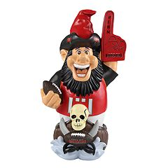 NFL Tampa Bay Buccaneers Team Gnome