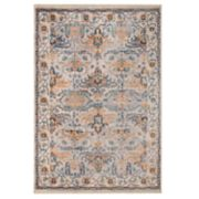 United Weavers Monaco Moneghetti Framed Floral Rug