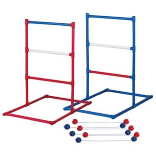 Franklin Sports Red, White, Blue Golf Toss Set