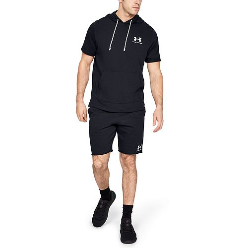 Men's Under Armour Sportstyle Terry Shorts