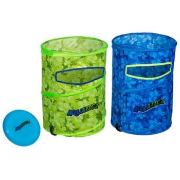 Franklin Sports Aquaticz Target Twisters