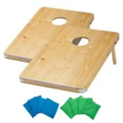 Franklin Sports LED Pine Bean Bag Toss