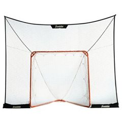 Franklin Sports Fiber-Tech Lacrosse Goal Backstop