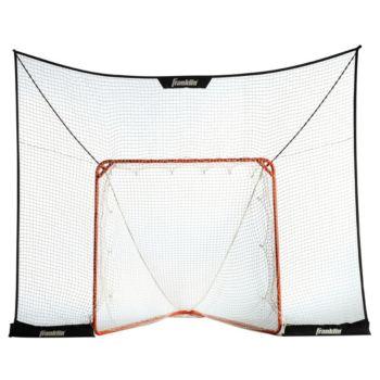 Franklin Sports Fiber-Tech Lacrosse Goal Backstop