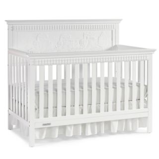 Fisher-Price Thomas & Friends Convertible Crib