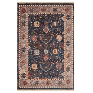 United Weavers Monaco Carlo Framed Floral Rug