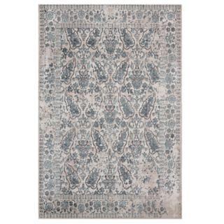 United Weavers Soignee Cambridge Framed Floral Rug
