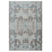 United Weavers Soignee Windsor Framed Floral Rug