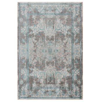 United Weavers Soignee Windsor Framed Floral Rug