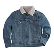 Boys 8-20 Levi's Trucker Denim Jacket
