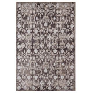 United Weavers Soignee Chester Framed Floral Rug