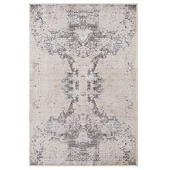 United Weavers Soignee Oxford Framed Floral Rug