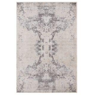 United Weavers Soignee Oxford Framed Floral Rug
