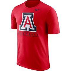 Men's Nike Arizona Wildcats Baseball Legend Team Issue Tee