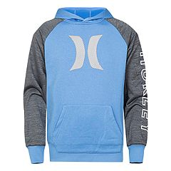 Boys 8-20 Hurley Solar Icon Pull-Over Hoodie