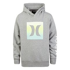 Boys 8-20 Hurley Obre Icon Pull-Over Hoodie