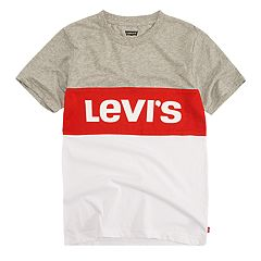 Boys 8-20 Levi's  Arnold Colorblock Tee