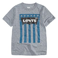 Boys 8-20 Levi's  Graphic Tee