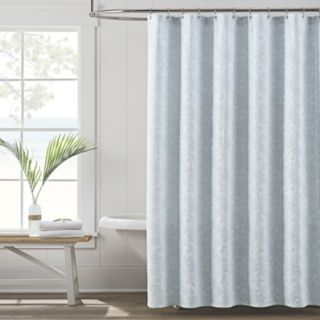 LaMont Home Sanibel Isle Shower Curtain
