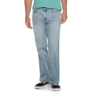 Men's Urban Pipeline? Relaxed Bootcut Jeans