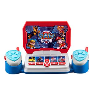 Paw Patrol Command Center & Walkie Talkies Set