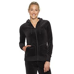 Women's Tek Gear® Velour Jacket