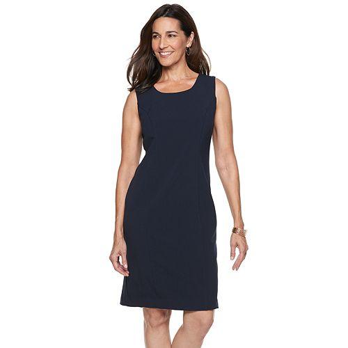 Women's Briggs Sheath Dress