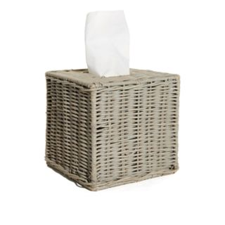 LaMont Home Amherst Boutique Tissue Cover