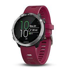 Garmin Forerunner 645 Music GPS Smartwatch