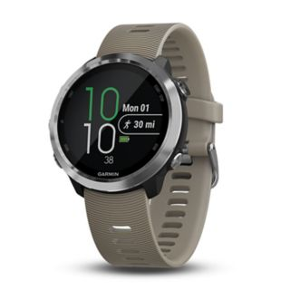 Garmin Forerunner 645 Running GPS Smartwatch