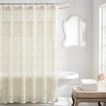 LaMont Home Everly Shower Curtain