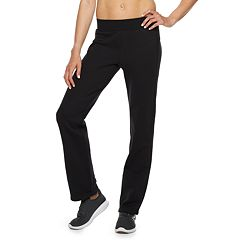 Women's Tek Gear® Fleece Mid-Rise Sweatpants