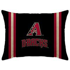 Arizona Diamondbacks 26-Inch Throw Pillow